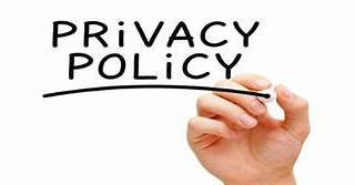 New GDPR/Privacy Policy
