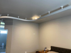 Ceiling Lift Track
