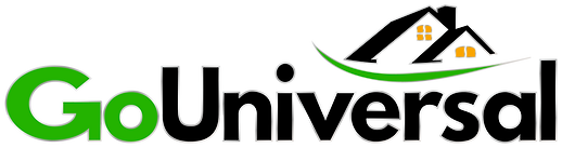 GoUniversal Logo - Accessibility & Aging