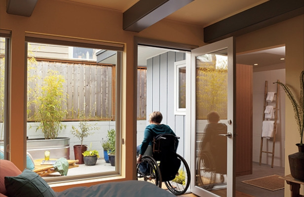 What Role Does an Occupational Therapist Play in Home Modifications?