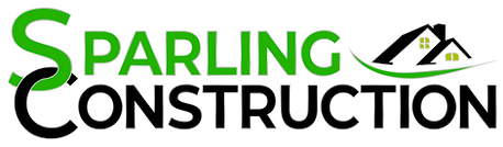 Sparling Construction Logo (Transparent)