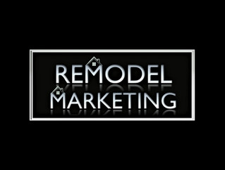 Remodel Marketing