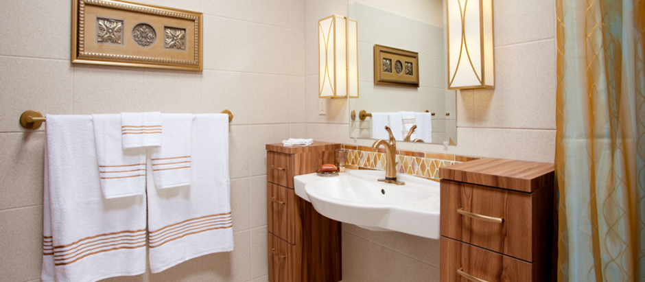 9 Ways to Make Your Bathroom More Accessible
