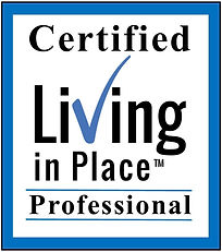 Certified Living in Place Professional L