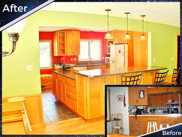 Sparling Construction Before & After (14