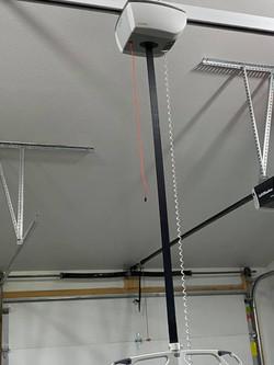 Ceiling Track Motor