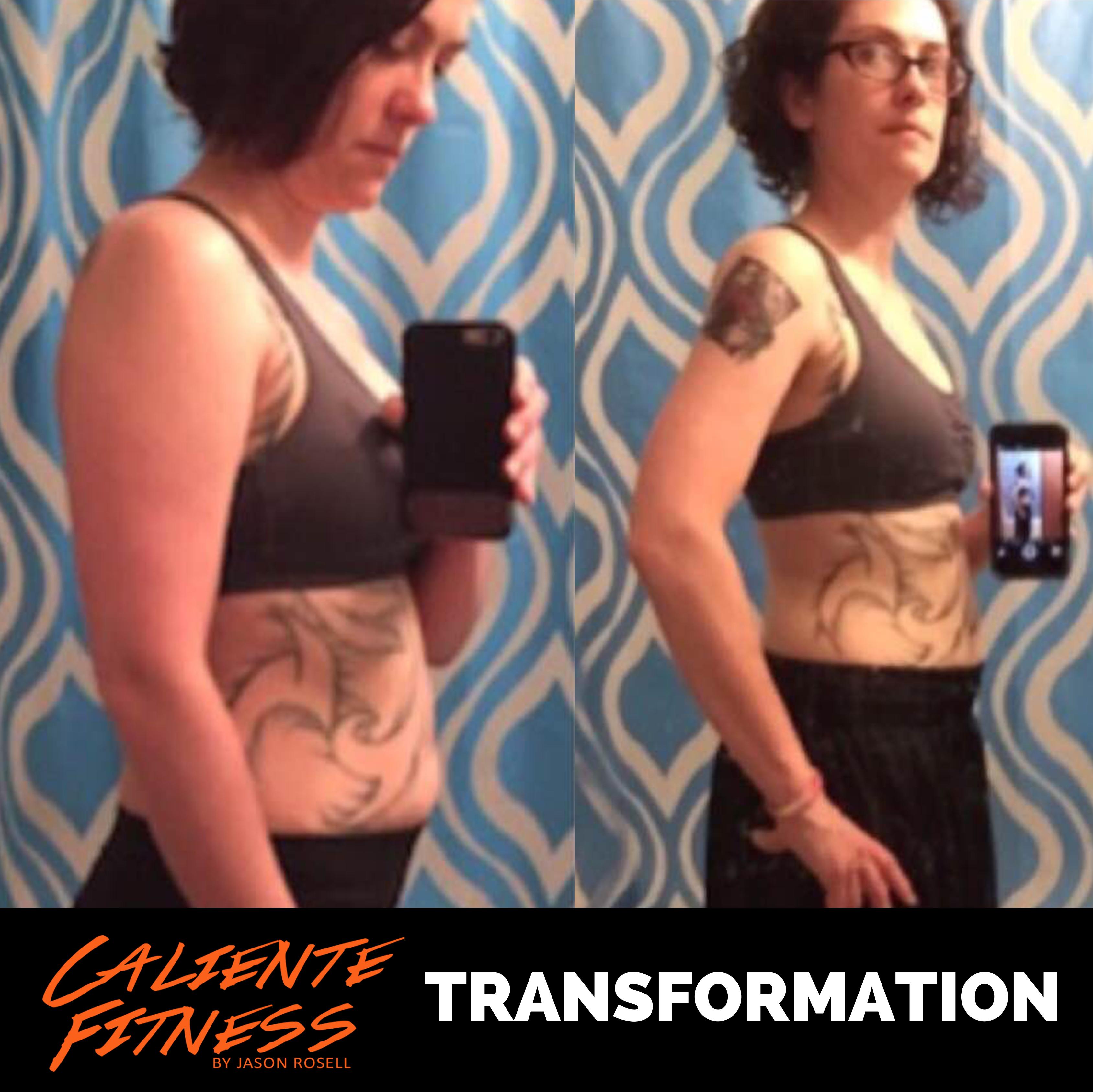 transformation 9