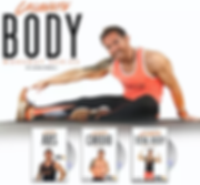 Calient Body Workout Series| Jason Rosell