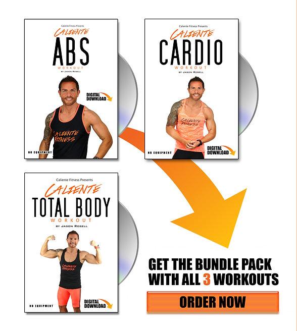 Caliente Fitness Workout Videos & Programs