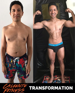 dennis transformation