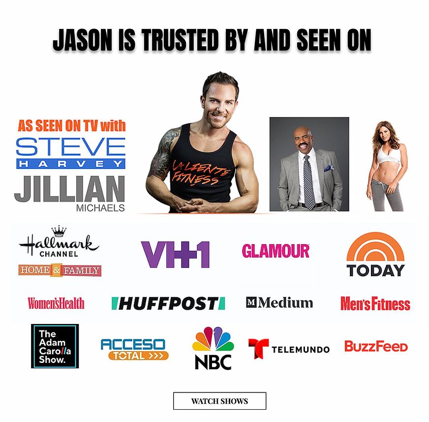 Jason Rosell Celebrity Coach TV Shows.pn