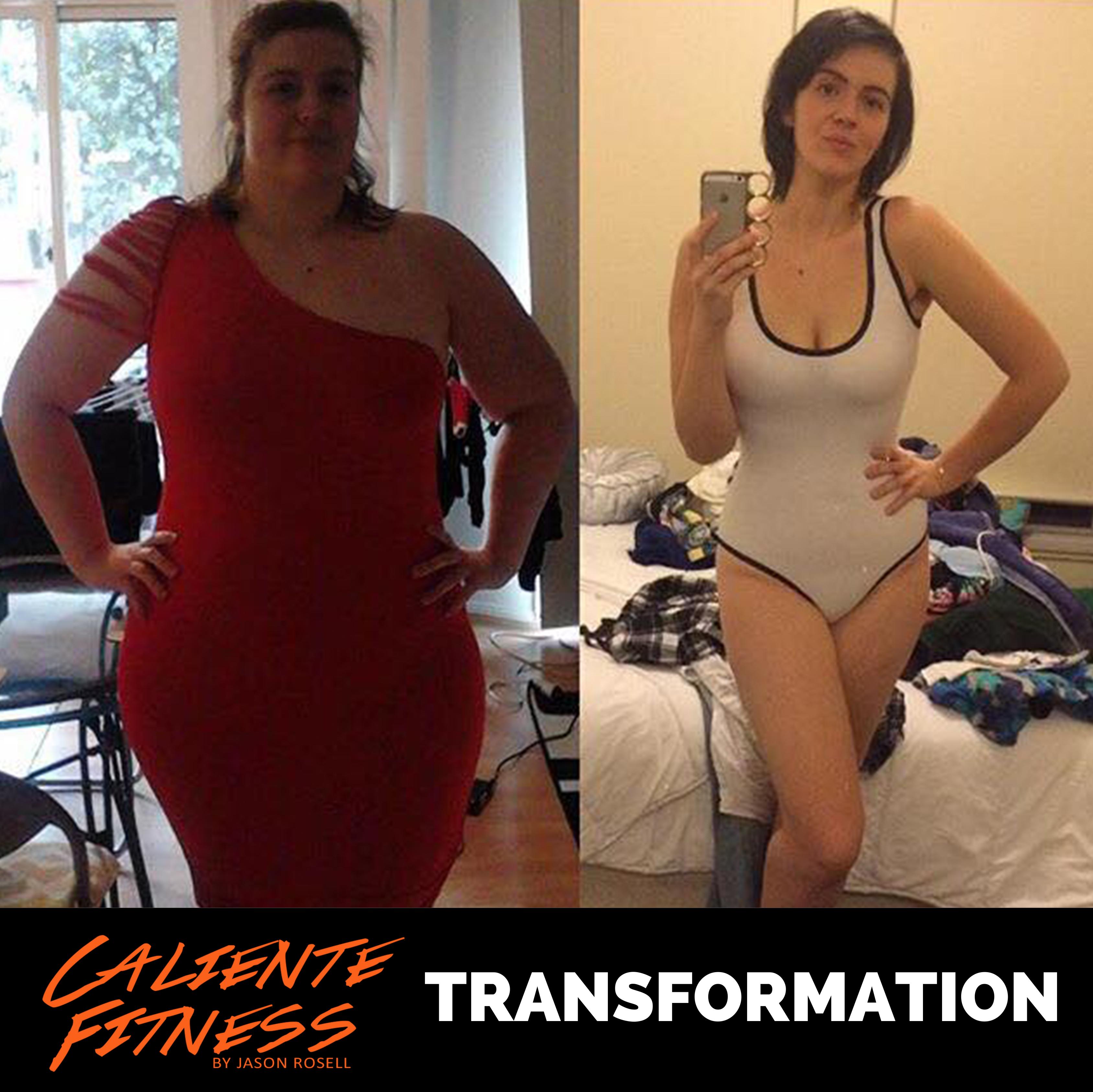 transformation 14