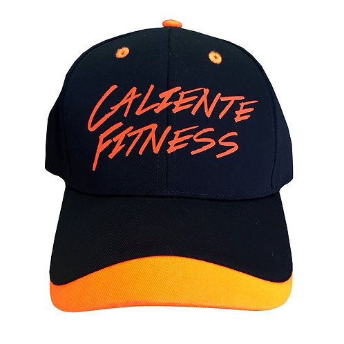 Caliente Fitness Special Edition Hat