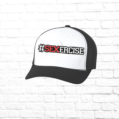 SEXERCISE HAT