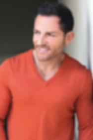 Jason Rosell TV personality lifestyle and wellness expert