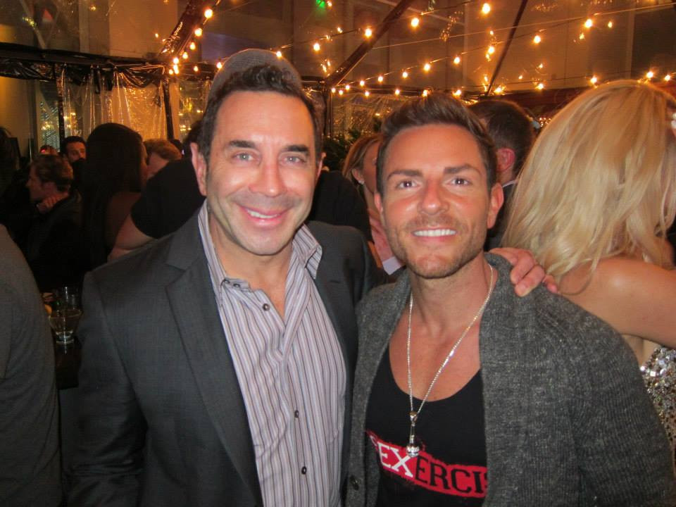 Jason and botched celebrity Doctor