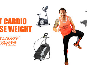 Best Cardio to Lose Weight