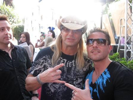 Jason and Brett Michaels