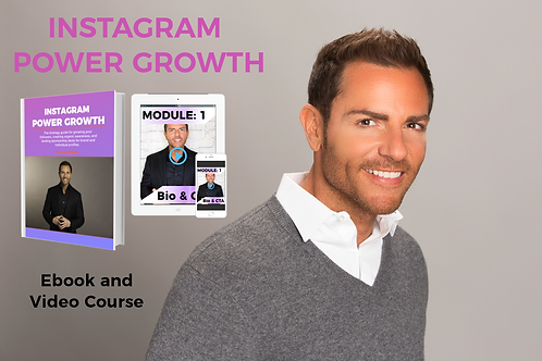 Instagram Power Growth