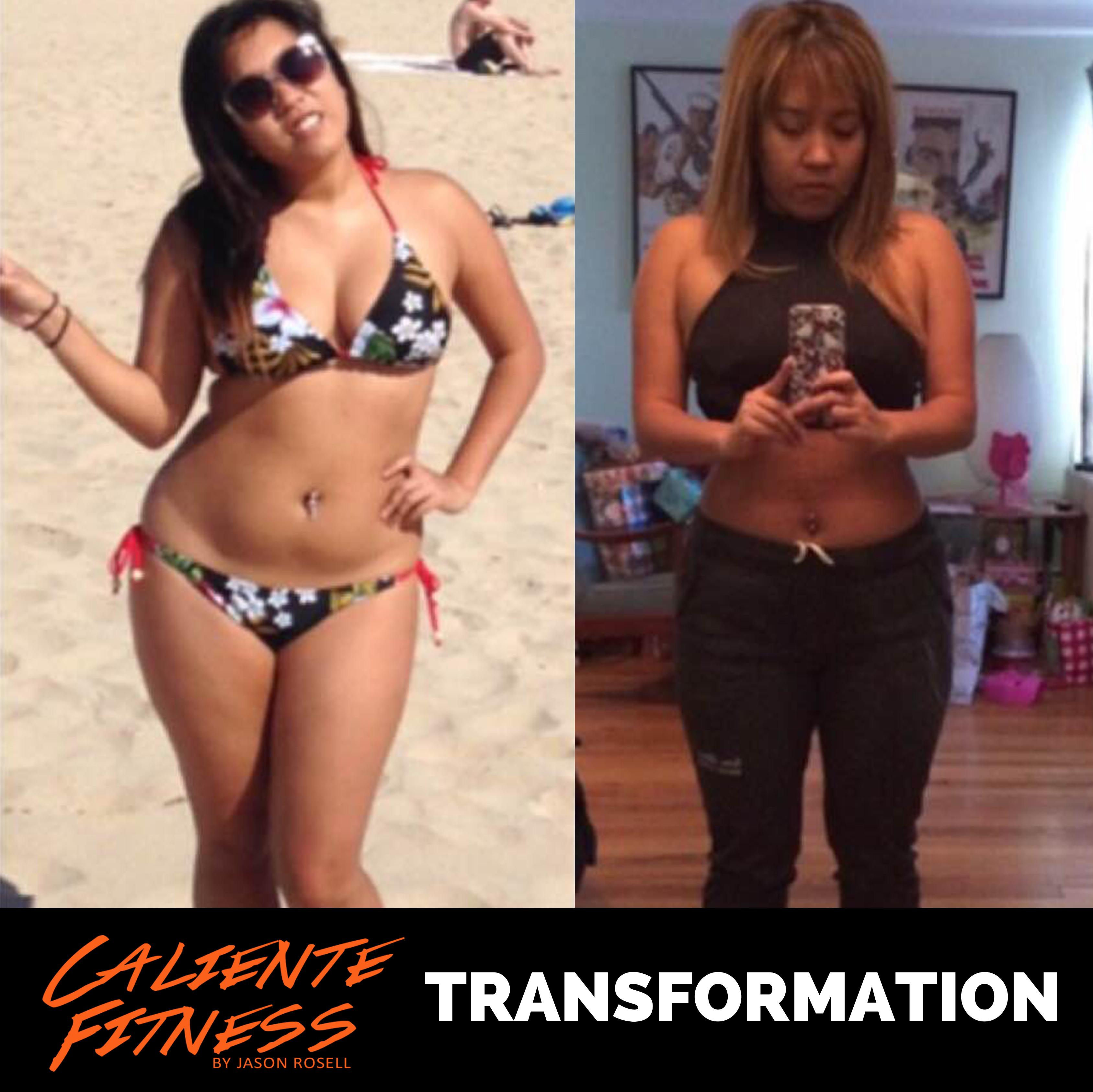 transformation 10