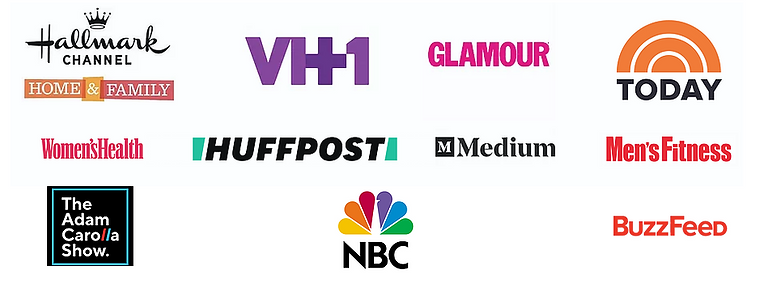 Jason Rosell TV shows and media.png