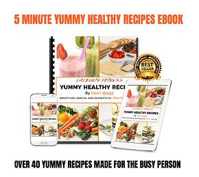 Jason Rosell | yummy healthy recipes | easy healthy recipes