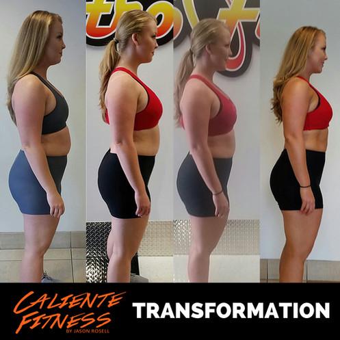 7 DAY TUMMY TUCK - (Phase 3) - Fat Loss Food Detox Plan