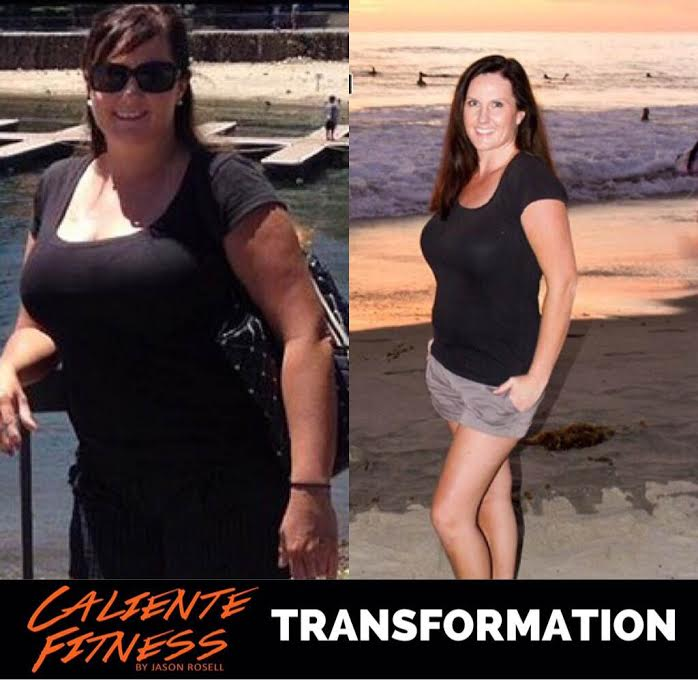 Wendy weight loss transformation 30 lbs