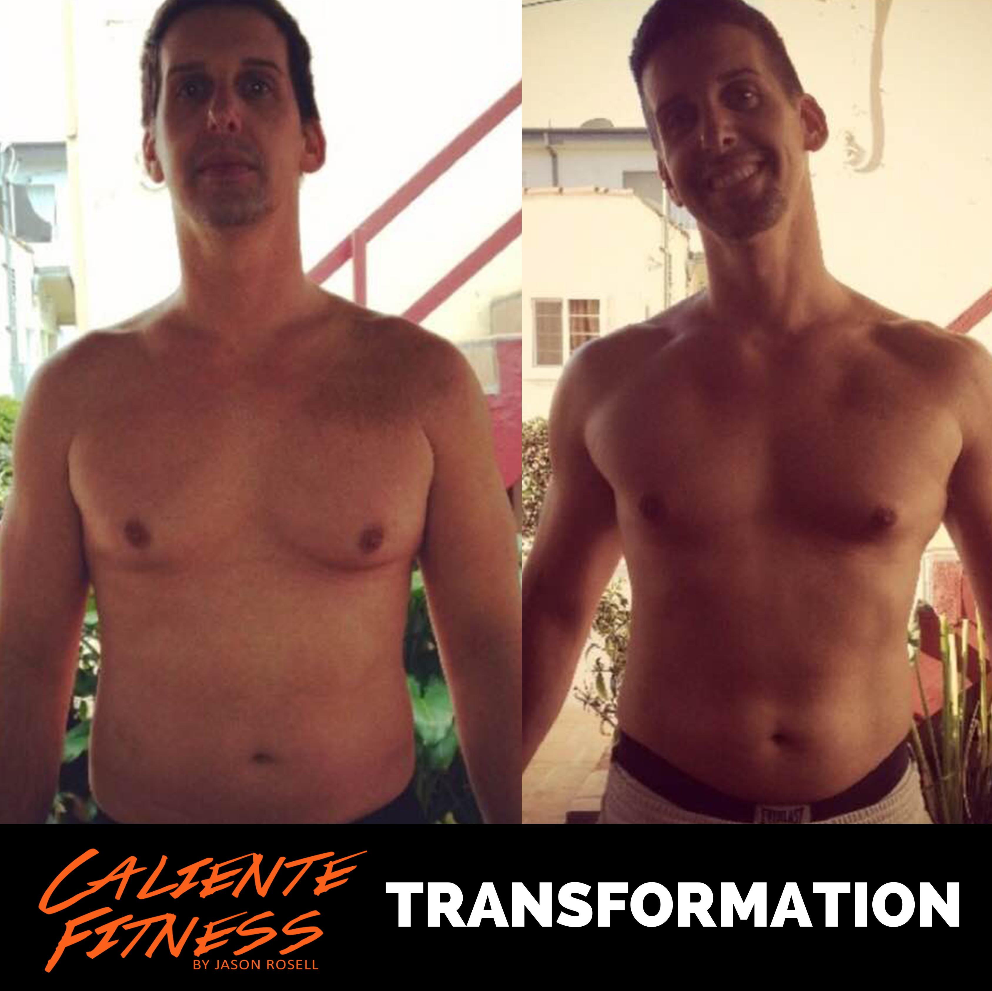 transformation 11