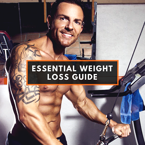 ESSENTIAL WEIGHT LOSS GUIDE