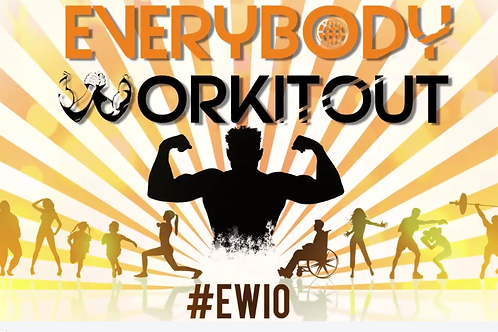 EVERYBODY WORK IT OUT 2.0 Family (DIGITAL DOWNLOAD)