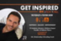 Jason Rosell Celebrity Lifestyle & Wellness Expert Founder of Caliente Fitness