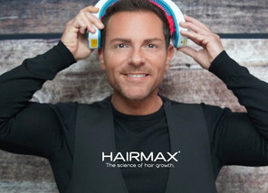 How to grow hair | HAIRMAX LASERBAND REVIEW | Laser Therapy for Hair loss