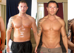 How I changed and so can you!