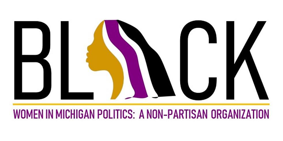 Black Women in Michigan Politics: A Non-Partisan Organization Inaugural Luncheon