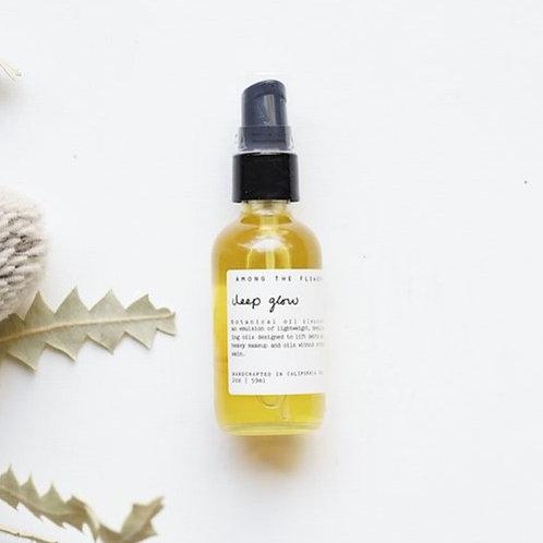 Deep Glow | Botanical Oil Cleanser