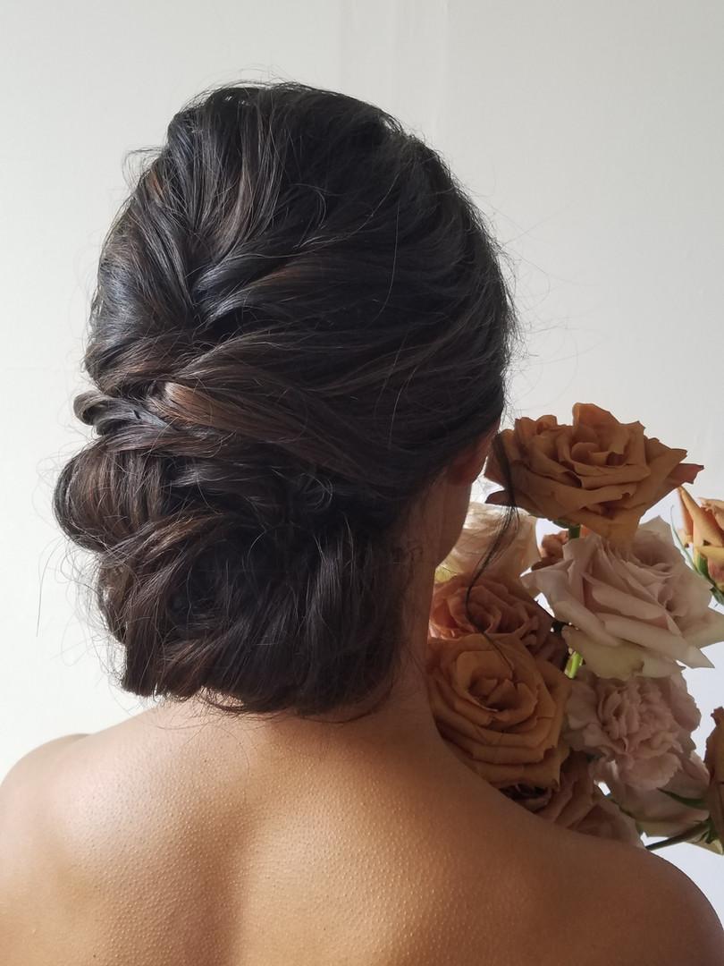 Hair / Hannah