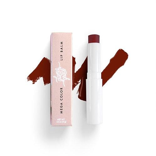 Mega Color Lip Balm - Dark Raisin