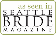 Seattle Bride Magazine