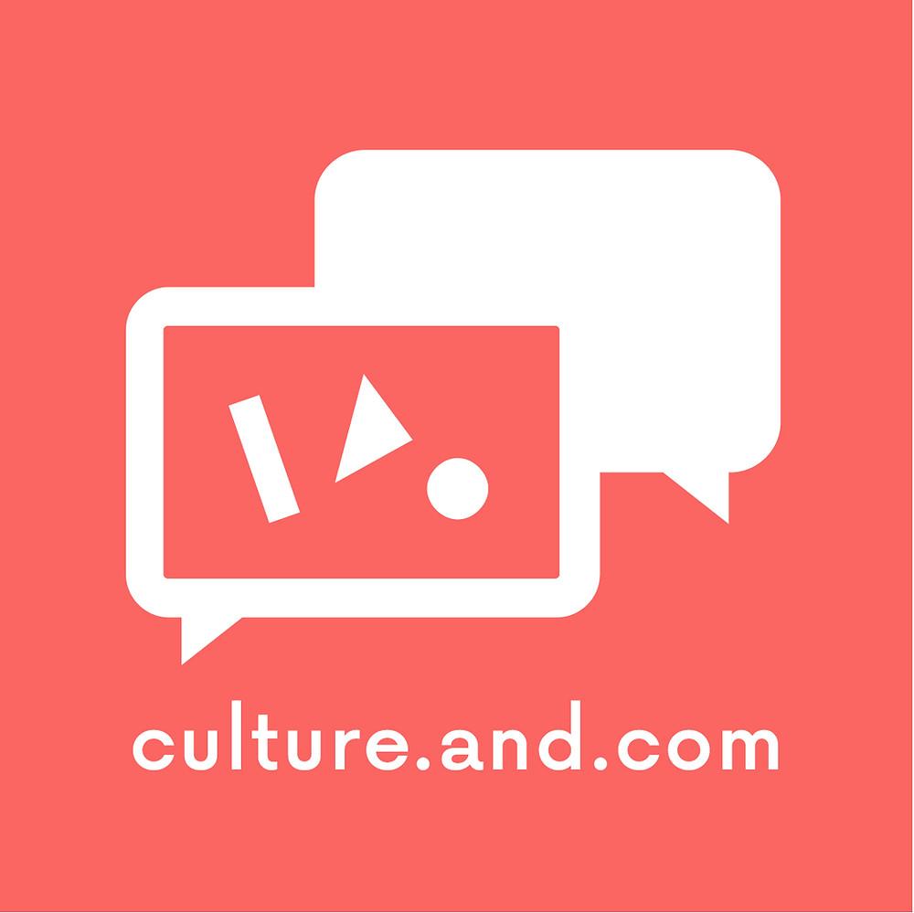 Logo Culture.and.com