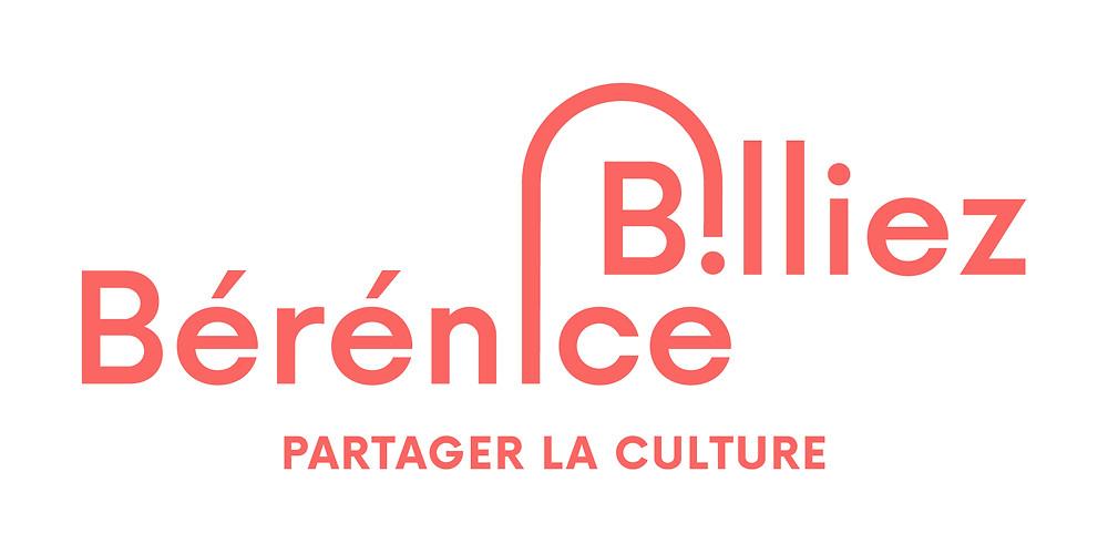 Logo Bérénice Billiez
