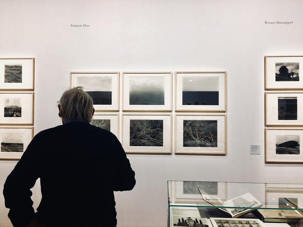 """Exposition """"Paysages français"""" à la BnF"""