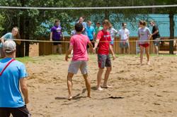 Teen_05 sand volleyball