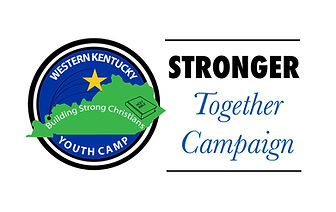 Logo Left-Stronger Together Campaign Rig