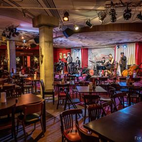 Bober Band - koncert bez udziału publiczności, transmitowany on-line (11.03.2020)