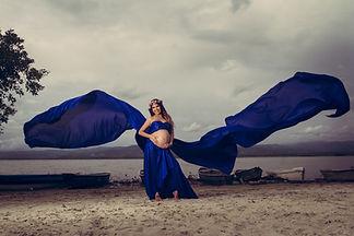 Fotografo profesional sesion embarazo Ac