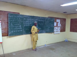 One of Specialists in Primary Education