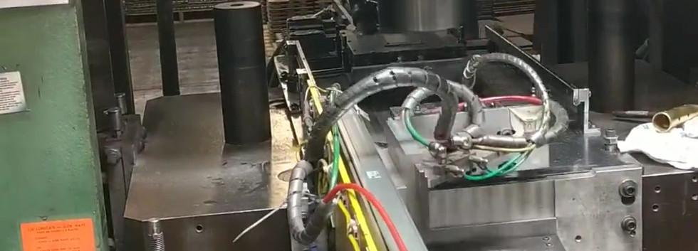 Powdered Metal