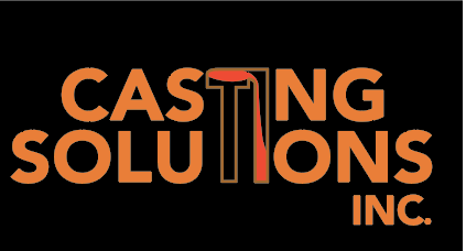 Casting Solutions Website