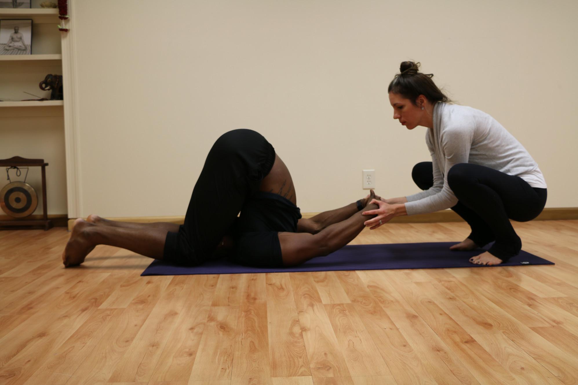Why I No Longer Teach Vinyasa Yoga